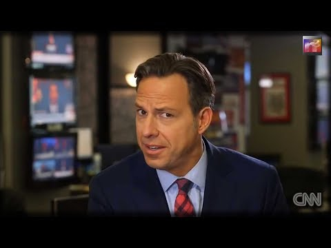 Jake Tapper Condemns President Trump for Accusing Obama of Spying on His Campaign