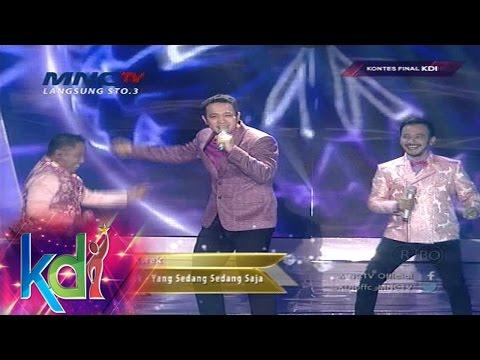 Gilang Dirga, Narji feat Ruben Onsu