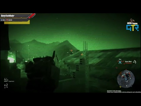 Ghost recon wildlands Lv 4 bases-Mojocoyo Province content Part 2 continued