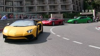 Why you need to go to top marques monaco 2017!!