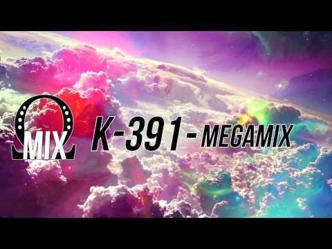 K-391 - BEST OF MIX [by Apol Paï]