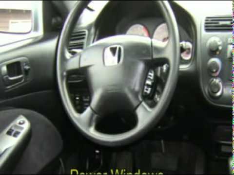 2001 Honda Civic Mpg >> 2001 Honda Civic Mpg Youtube