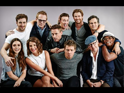 Joss whedon and the avengers age of ultron cast reveal their worst