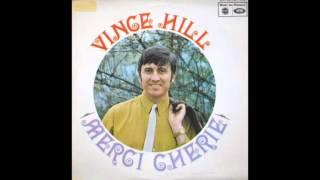 VINCE HILL - Merci Cherie