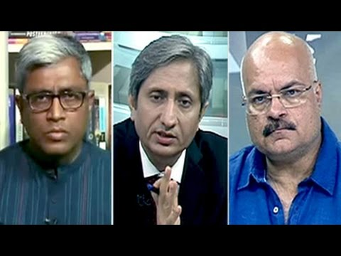 Prime Time: Turf war over Delhi between Kejriwal and Centre