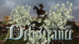 Как ЛЕГАЛЬНО заработать грошей в Kingdom Come: Deliverance?
