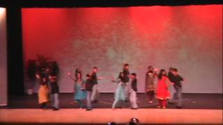 Twist  (Love Aaj Kal) - Dance Performance by Kids - India Club of Greater Dayton