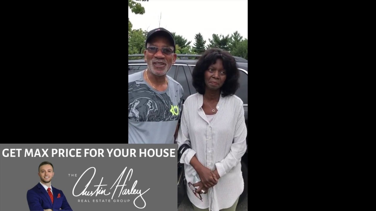 Sell Your House Fast In Manassas Virginia - Sell your house in 30 Days - Austin Harley Group