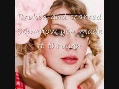 Taylor Swift- Breathless