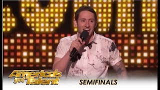 Britain's Got Talent 2017 Semi Finals
