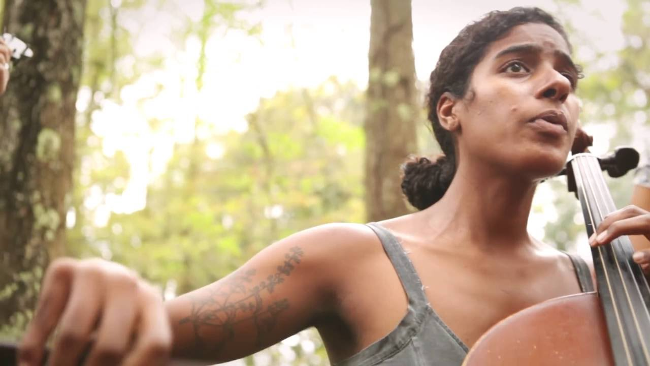 Download Leyla McCalla - A Day For The Hunter, A Day For The Prey [Official Music Video]