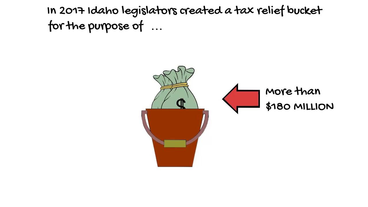 """""""Keep It Local Idaho"""""""