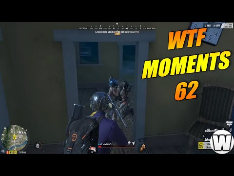Rules of Survival Funny Moments - WTF Ros #62