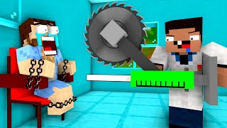 Dr. Noob Life - Operation 1-6 - Craftronix Minecraft Animation