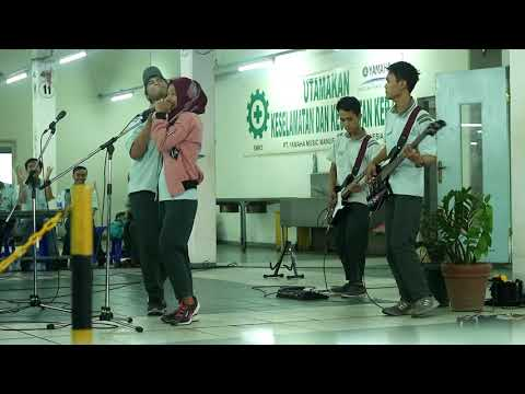 Cozy Republik _ hitam putih Cover by Yowes Band #PART 1