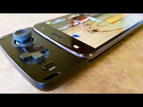 5 Best Gamepad For Mobile On 2019