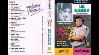 Album Khusus Soneta VOL.1 / Rhoma Irama (original Full)