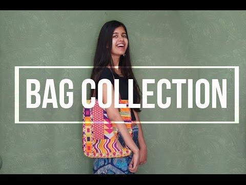Bag Collection| Sejal Kumar