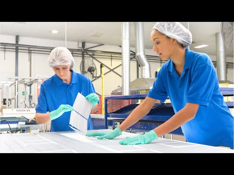 Helper - Production Worker Career Video