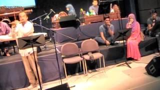 Furusato - Japan Malaysia Traditional Music Exchange