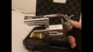 [VENDIDA] Vendo airsoft Revolve Colt Python 357 Magnum (FULL METAL) - BRASIL-SP[VENDIDA]