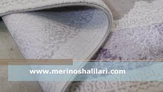 Merinos Valeri Serisi, Saçaklı Salon Halısı