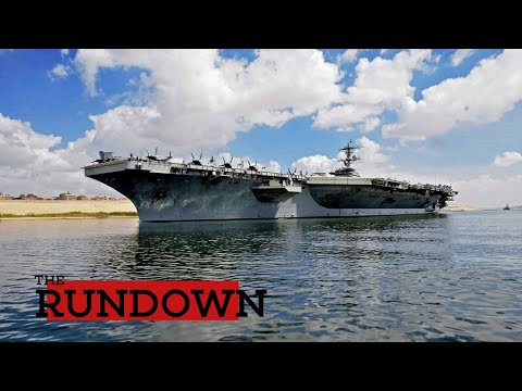 Are US and Iran Headed for a Military Conflict?