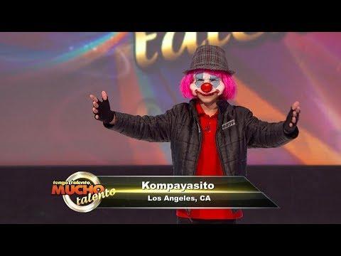 El KompaYasito -  Hijo De El KompaYaso  - TTMT 19 Eliminatorias
