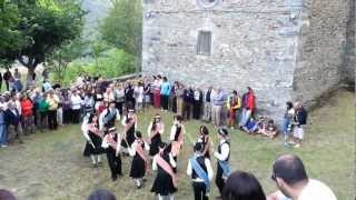 Repeat youtube video Danza Guímara en Trascastro