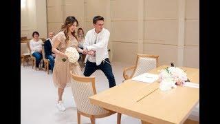 Регина Тодоренко и Влад Топалов свадьба 25/10/2018★Regina Todorenko wedding 10/25/2018