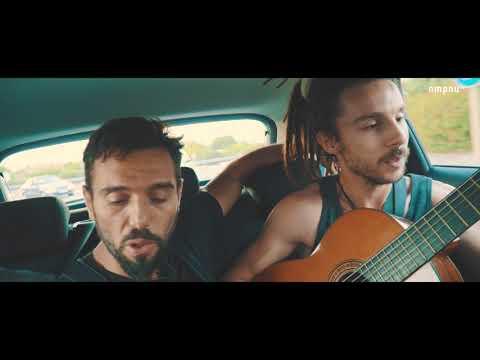 Acústicos sobre ruedas: Sharif + Morgan + Fakir