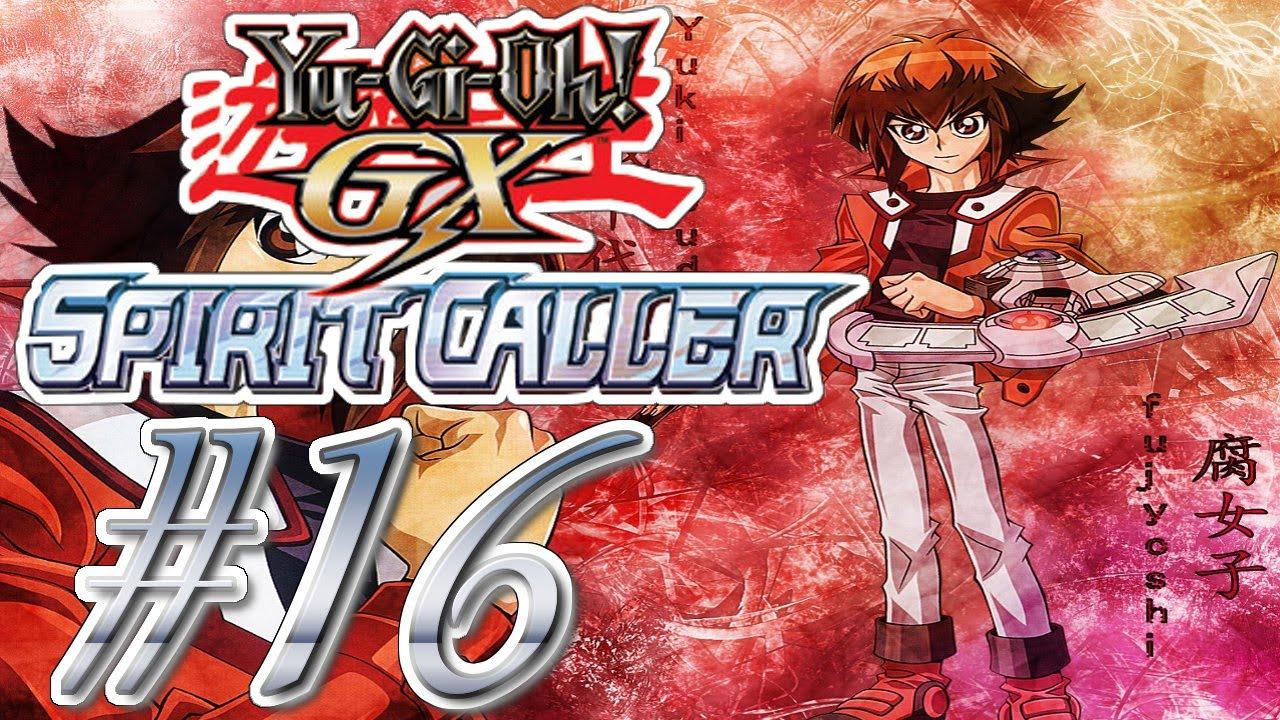 Spirit Call
