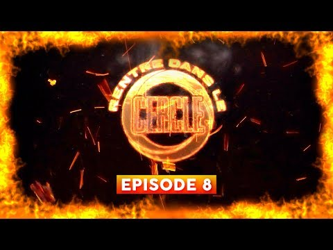 Rentre dans le Cercle - Episode 8 (Demi Portion, Azuul Smith, RK, Huso...) I Daymolition