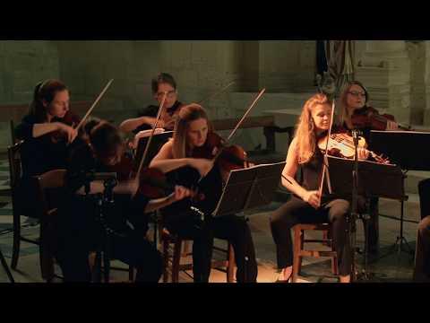 Symphonie de Chambre Opus 110a de Dimitri Chostakovitch