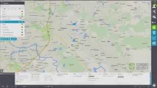 Спутниковый мониторинг транспорта в Нижнем Новгороде | Economic Security(http://economic-security.ru/ обеспечение безопасности передвижения ваших сотрудников, служебного транспорта, важных..., 2014-11-23T22:08:57.000Z)