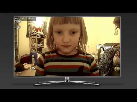 tinyCam Monitor PRO for IP Cam for Android (2 min trailer)