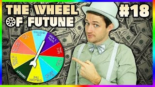 THE WHEEL OF FUTUNE! #18 - Fifa 15 Ultimate Team Thumbnail