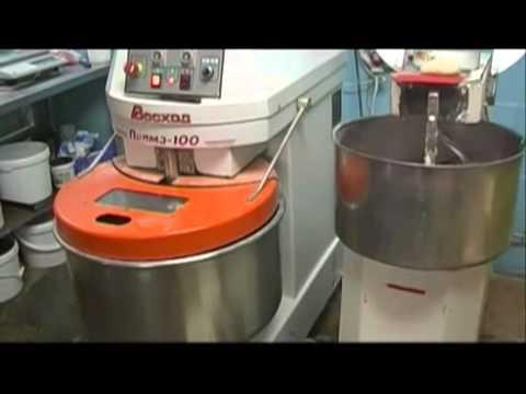 Компания crv bakery предлагает широкий ассортимент пищевого оборудования. В нашем каталоге тестомесильные машины (тестомесы) по доступной цене. Гарантии. Цены. Контакты.