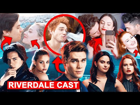 SHOCKING Riverdale Real-Life Couples