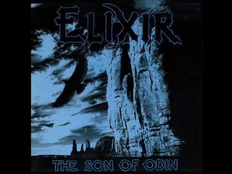 ELIXIR - The Son of Odin [FULL ALBUM] 1986 (Re Issue 2001)
