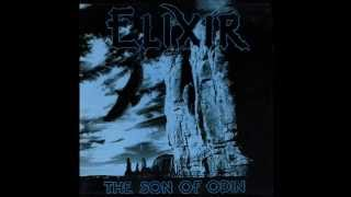 ELIXIR - The Son of Odin [FULL ALBUM] 1986 (Re Issue 2001)