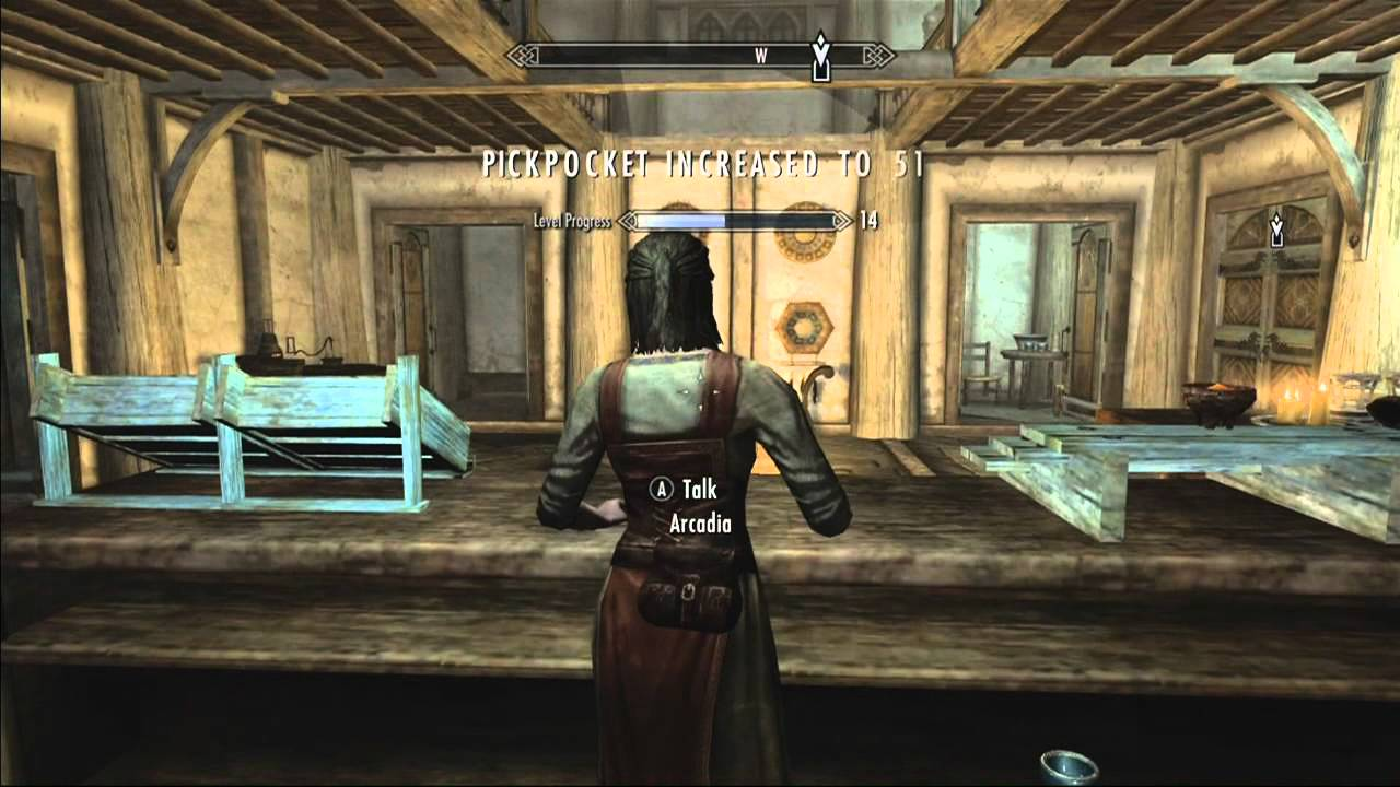 Elder Scrolls 5. <b>Skyrim</b>. <b>CHEATS</b>. Infinite Level <b>Cheat</b>!! - YouTube