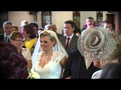 Lisa & Aaron's Wedding Teaser By WVP