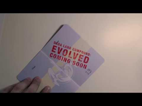 Dada Land Compound: Evolved (Teaser)