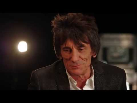 Ronnie Wood : In Conversation with Bob Harris