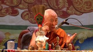 Ело Ринпоче. Хинаяна и махаяна – колесницы буддийского учения