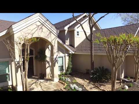 DECRA Roofing Systems: SHAKE XD - DRONE VIDEO