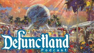 Defunctland Podcast Season 1