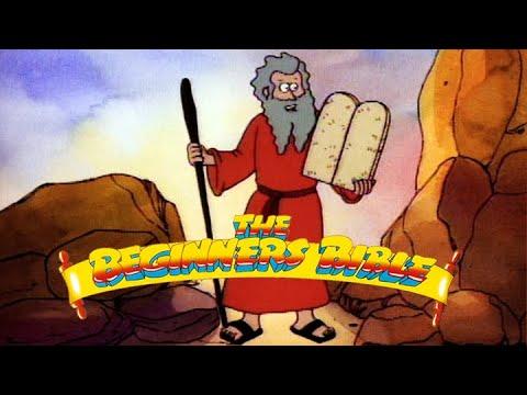 La Historia De Moisés - Mi Pequeña Biblia
