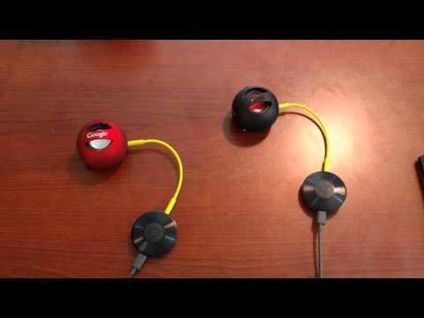 Chromecast Audio Setup and Explanation